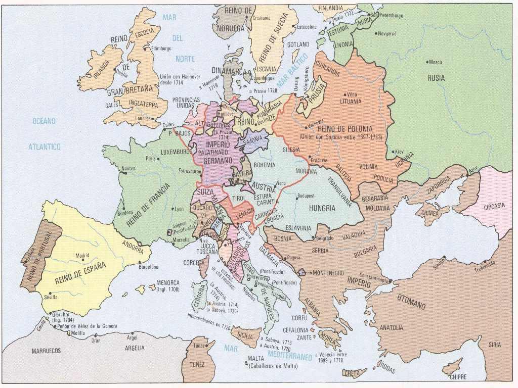 El nombre de Felipe y España (II): Felipe II